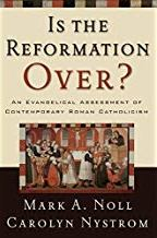 IS THE REFORMATION OVER? (Paper)