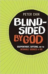 Blindsided by God