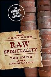 Raw Spirituality