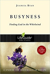 Busyness: Finding Gof in the Whirlwind