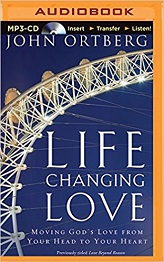 Life-Changing Love