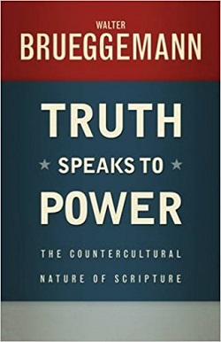 Truth Speaks to Power