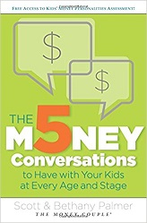 5 Money Conversations to Have with Your Kids at Every Age and Stage, The