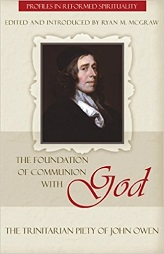 Foundation of Communion with God, The