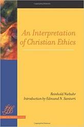 Interpretation of Christian Ethics, An
