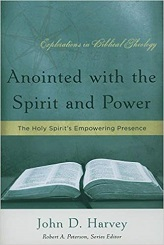 Anointed With Spirit And Power: The Holy Spirit'S Empowering Presence