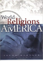 WORLD RELIGIONS IN AMERICA, 3RD ED.