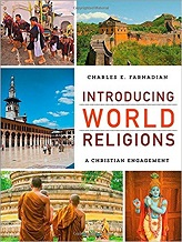Introducing World Religions - A Christian Engagement