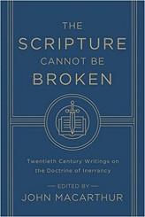 Scripture Cannot Be Broken, The