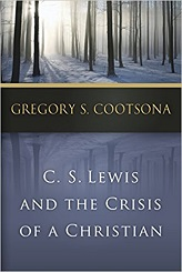 C.S. Lewis and the Crisis of a Christian