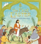 FIRST EASTER, THE