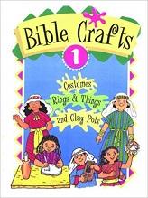 BIBLE CRAFTS 1