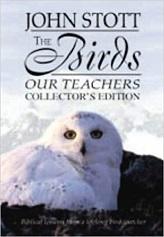 BIRDS TEACHERS COLLECTORS EDITION