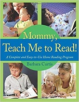 MOMMY, TEACH ME TO READ!