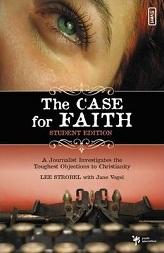Case for Faith, Student Edition