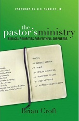 Pastor's Ministry, The