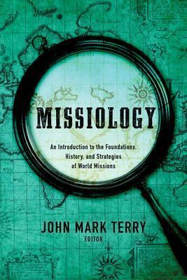Missiology An Introduction