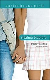 Stealing Bradford (Carter House Girls)