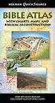 Holman QuickSource Bible Atlas