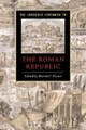 CAMBRIDGE COMPANION TO THE ROMAN REPUBLIC, THE