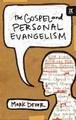 GOSPEL AND PERSONAL EVANGELISM