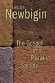 GOSPEL IN A PLURALIST SOCIETY, THE