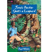 Jungle Doctor Series #3: Jungle Doctor Spots a Leopard, The