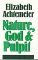 NATURE , GOD AND PULPIT