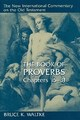 NICOT: BOOK OF PROVERBS 15-31