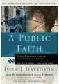 PUBLIC FAITH, A