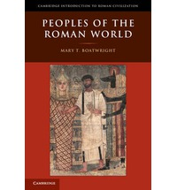 Peoples of the Roman World (Cambridge Introduction to Roman Civilization), The