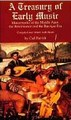 TREASURY OF EARLY MUSIC: MASTERWORKS OF THE MIDDLE AGES, THE RENAISSANCE AND THE BAROQUE ERA