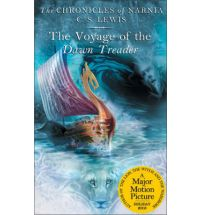 Voyage of the Dawn Treader (The Chronicles of Narnia, Book 5), The