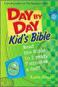 Day-By-Day Kid'S Bible