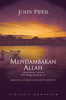 MENDAMBAKAN ALLAH (EDISI ULANG TAHUN KE 25) - POD