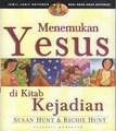 MENEMUKAN YESUS DI KITAB KEJADIAN