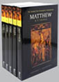 TYNDALE NT COMMENTARIES (MATTHEW-ACTS)